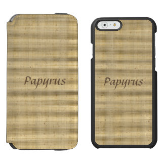 Papyrus Incipio Watson™ iPhone 6 Wallet Case