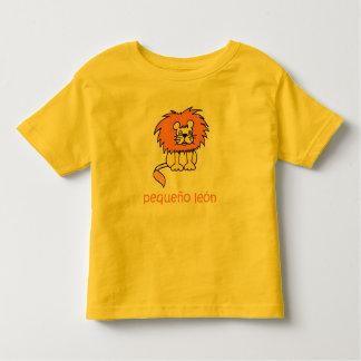 Paqueno Lion Shirt