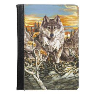 Paquete de funcionamiento de los lobos