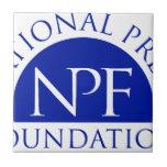 Paquete nacional del regalo de la fundación de la  azulejos ceramicos