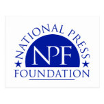 Paquete nacional del regalo de la fundación de la  tarjeta postal