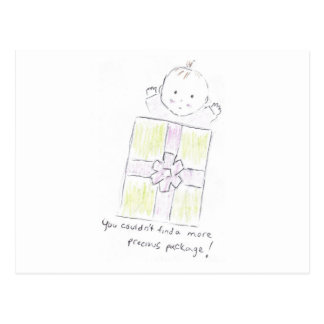 Paquete precioso postales