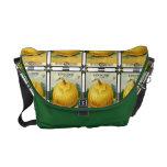 Paquete vegetal de la semilla de la cebolla amaril bolsa de mensajeria