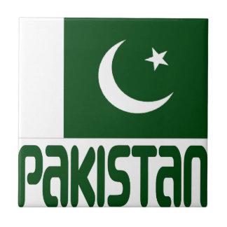 Paquistán Tejas Ceramicas