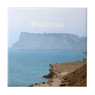 Paquistán costero tejas  ceramicas