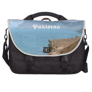 Paquistán costero bolsas para ordenador