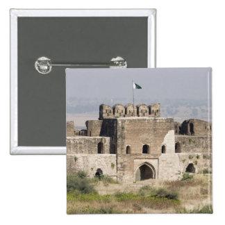 Paquistán, Dina. Puerta de Talaqi según lo visto d Pins