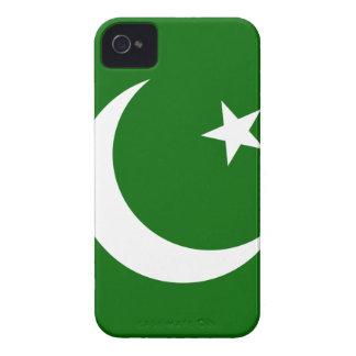 Paquistán iPhone 4 Case-Mate Carcasas