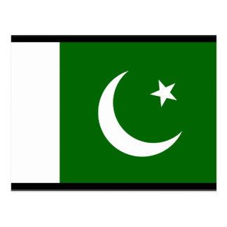 Paquistán, Paquistán Postal