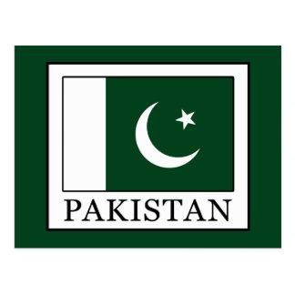 Paquistán Postales