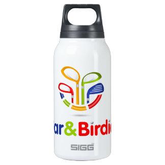 Par&Birdie modificó para requisitos particulares