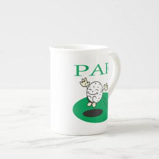 Par Tea Cup