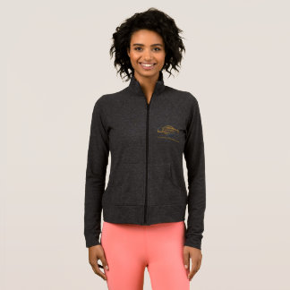 PAR Womens Lightweight Jacket