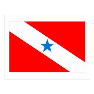 Pará, Brazil Flag Post Cards