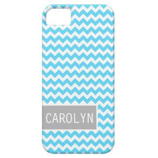 Para Carolyn iPhone 5 Cárcasas