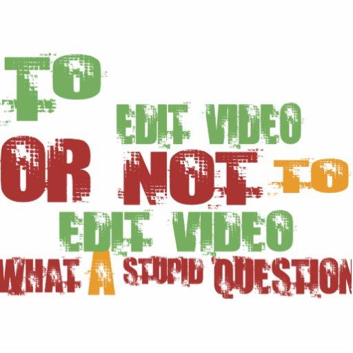 Para corregir el vídeo adorno fotoescultura
