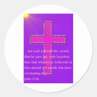 Para dios tan amado el mundo
