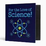 Para el amor de la ciencia