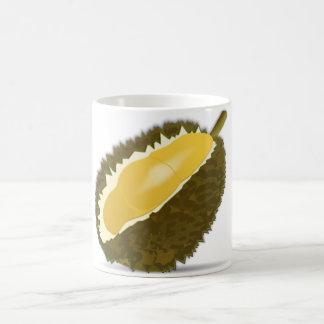 Para el amor de la taza del Durian