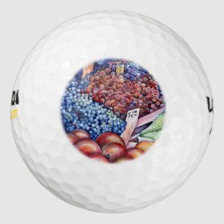 Para el consumo mental solamente pack de pelotas de golf