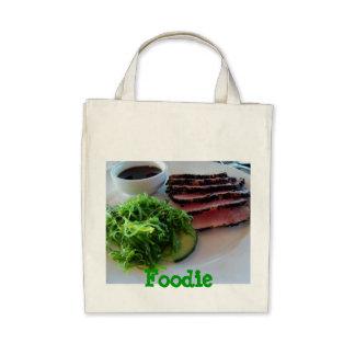 Para el Foodie Bolsas De Mano