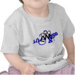 Para el L'il LWLers Camiseta