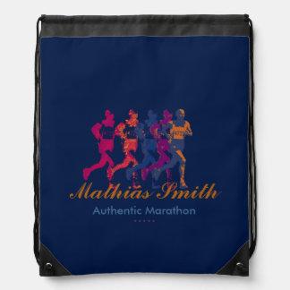 para el marathoner mochila