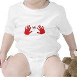 para el poco unos traje de bebé