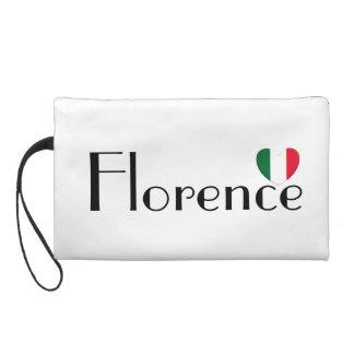 Para embrague de los amantes de Florencia el mini