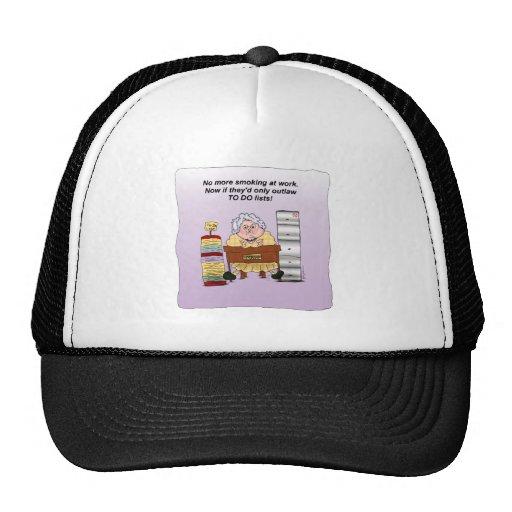 Para hacer el gorra chistoso divertido del estómag