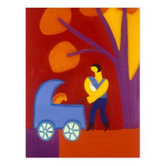 Para Isabel 2005 Postcard
