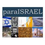 Para Israel Postales