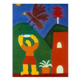 Para José María Chiquito 2005 Postales
