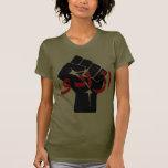 Para la NEDA Camisetas