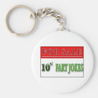 Para la venta: el centavo 10 Fart llavero de los c