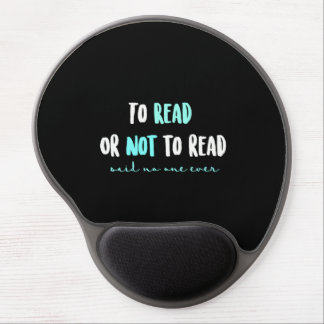 Para leer o no leer… alfombrillas con gel