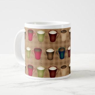 Para los amantes del café - tazas de café taza grande