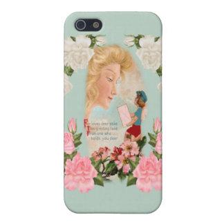 Para los amores estimados iPhone 5 protector