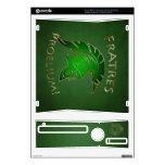 Para luchar la piel espartano de Xbox del verde de Skins Para Xbox 360 S