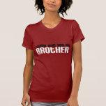 Para mi Brother Camisetas