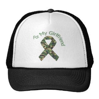 Para mi cinta de los militares de la novia gorras