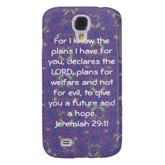 Para mí sé los planes que tengo - 29:11 de Jeremia