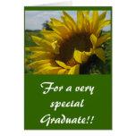 ¡Para mismo un specialGraduate!! - Modificado para Tarjeta De Felicitación