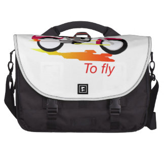 Para montar es volar bolsas de ordenador