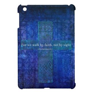 Para nosotros caminamos por la fe, no por vista. C