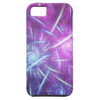 Para olvidar el caso del iPhone 5 del arte abstrac iPhone 5 Funda