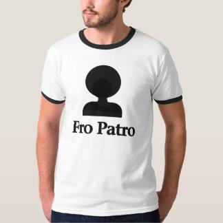 Para Patro Playera