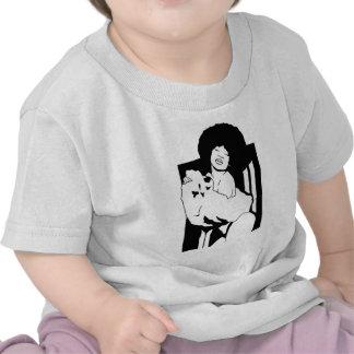 Para Camiseta