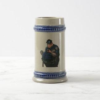 Para proteger y servirse tazas de café