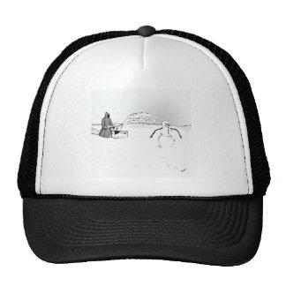 Para quién la campana toca… gorra